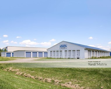 Storage Units for Rent available at 7056 North Main Street, Camden, OH 45311 Photo Gallery 1