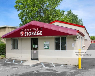 Storage Units for Rent available at 426 North Smithville Road, Dayton, OH 45431 Photo Gallery 1