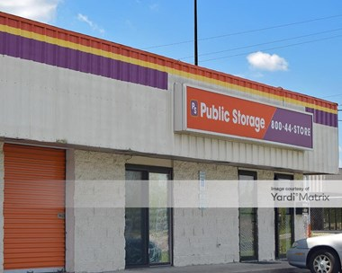 Storage Units for Rent available at 601 West Leffel Lane, Springfield, OH 45506 Photo Gallery 1