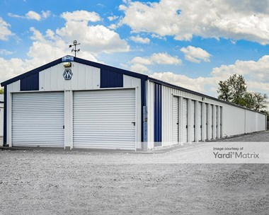 Storage Units for Rent available at 1739 West High Street, Piqua, OH 45356 Photo Gallery 1