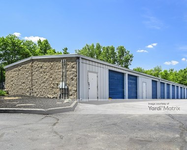 Storage Units for Rent available at 3565 Urbana Road, Springfield, OH 45502 Photo Gallery 1