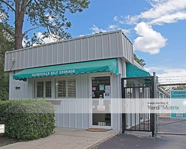 Storage Units for Rent available at 6505 SW Archer Road, Gainesville, FL 32608 Photo Gallery 1