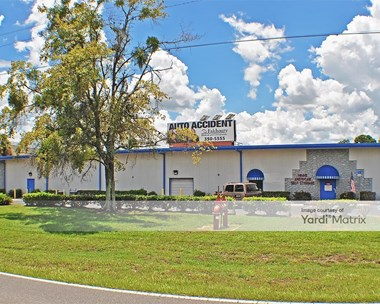 Storage Units for Rent available at 1640 SW 7Th Road, Ocala, FL 34471 Photo Gallery 1