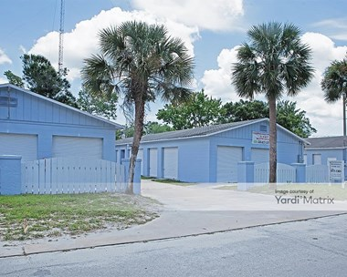Storage Units for Rent available at 1507 Pine Avenue, Holly Hill, FL 32117 Photo Gallery 1