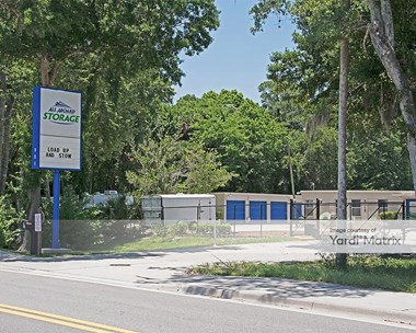 Storage Units for Rent available at 321 Hand Avenue, Ormond Beach, FL 32174 Photo Gallery 1