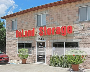 Storage Units for Rent available at 1015 South Woodland Blvd, Deland, FL 32720 Photo Gallery 1