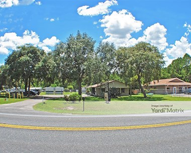 Storage Units for Rent available at 12412 East Highway 40, Silver Springs, FL 34488 Photo Gallery 1