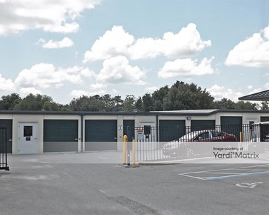 Storage Units for Rent available at 2020 SW 57Th Avenue, Ocala, FL 34474 Photo Gallery 1