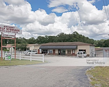 Storage Units for Rent available at 9161 NE Jacksonville Road, Anthony, FL 32617 Photo Gallery 1