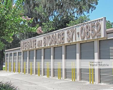 Storage Units for Rent available at 2707 SW 40th Blvd, Gainesville, FL 32608 Photo Gallery 1
