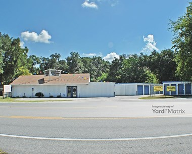 Storage Units for Rent available at 14455 South US Highway 301, Summerfield, FL 34491 Photo Gallery 1