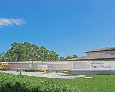 Storage Units for Rent available at 3725 US Hwy 1, Edgewater, FL 32141 Photo Gallery 1