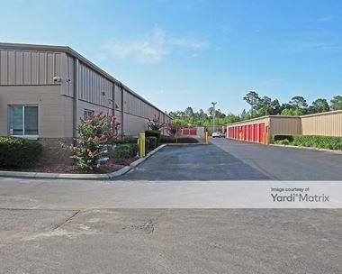 Storage Units for Rent available at 2160 NW 67th Place, Gainesville, FL 32653 Photo Gallery 1