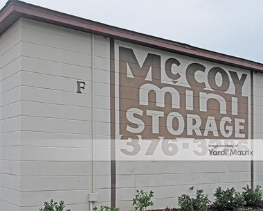 Storage Units for Rent available at 2160 NE 1St Blvd, Gainesville, FL 32609 Photo Gallery 1