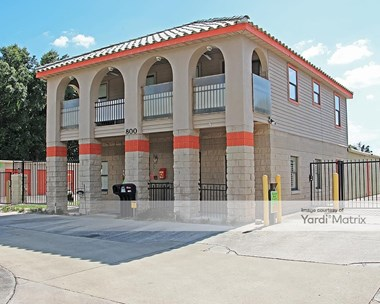 Storage Units for Rent available at 800 North Spring Garden Avenue, Deland, FL 32720 Photo Gallery 1