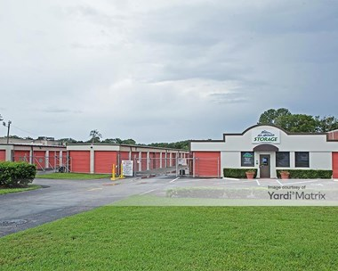 Storage Units for Rent available at 409 Big Tree Road, South Daytona, FL 32119 Photo Gallery 1