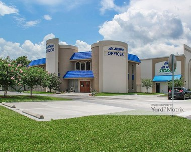 Storage Units for Rent available at 305 West Granada Blvd, Ormond Beach, FL 32174 Photo Gallery 1