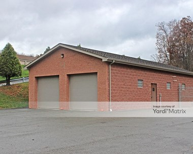 Storage Units for Rent available at 2400 Route 88, Finleyville, PA 15332 Photo Gallery 1