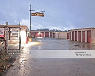 Storage Units for Rent available at 140 Shockey Lane, Butler, PA 16001 Photo Gallery 1