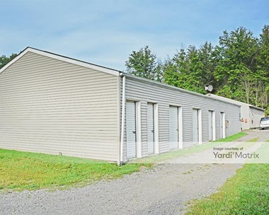Storage Units for Rent available at 2974 South Bridge Road, Washington, PA 15301 Photo Gallery 1