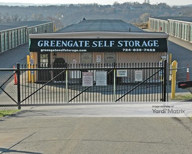 Storage Units for Rent available at 6046 Route 30 West, Greensburg, PA 15601 Photo Gallery 1