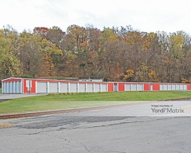 Storage Units for Rent available at 101 Gregg Street, Monongahela, PA 15063 Photo Gallery 1