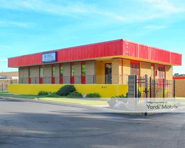 Storage Units for Rent available at 901 Egg Harbor Road, Lindenwold, NJ 08021 Photo Gallery 1