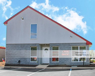 Storage Units for Rent available at 1705 Hurffville Road, Sewell, NJ 08080 Photo Gallery 1