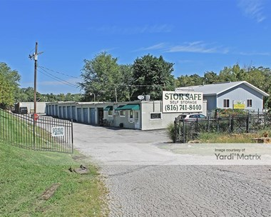 Storage Units for Rent available at 1610 NW Vivion Road, Kansas City, MO 64118 Photo Gallery 1