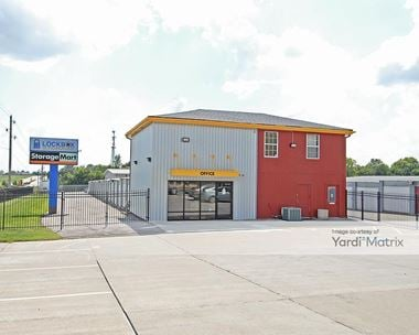 Storage Units for Rent available at 8404 SW State Route 7, Blue Springs, MO 64014 Photo Gallery 1