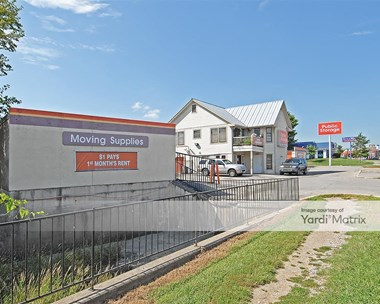 Storage Units for Rent available at 2700 M 291 Frontage Road, Independence, MO 64057 Photo Gallery 1