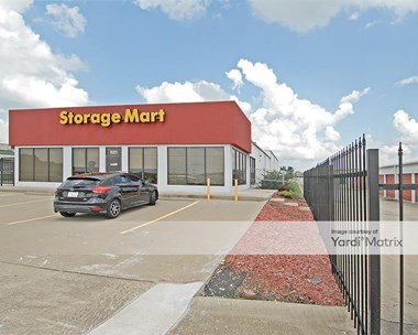 Storage Units for Rent available at 620 NW Jefferson Street, Grain Valley, MO 64029 Photo Gallery 1