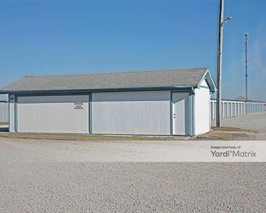 Storage Units for Rent available at 1003 SW Shaver Road, Plattsburg, MO 64477 Photo Gallery 1