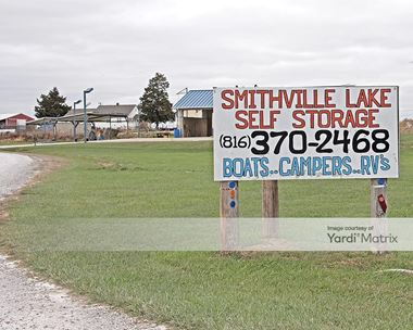 Storage Units for Rent available at 204 Highway 169, Trimble, MO 64492 Photo Gallery 1