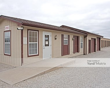 Storage Units for Rent available at 18105 North US Highway 169, Smithville, MO 64089 Photo Gallery 1