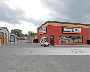 Storage Units for Rent available at 14151 Wyandotte Street, Kansas City, MO 64145 Photo Gallery 1