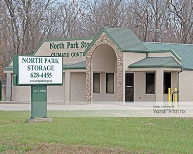 Storage Units for Rent available at 1123 North Jefferson Street, Kearney, MO 64060 Photo Gallery 1