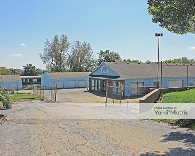 Storage Units for Rent available at 16215 East Highway 24, Independence, MO 64056 Photo Gallery 1