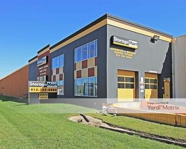 Storage Units for Rent available at 195 Southwest Blvd, Kansas City, KS 66103 Photo Gallery 1