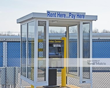 Storage Units for Rent available at 2070 Old Highway 50 East, Union, MO 63084 Photo Gallery 1