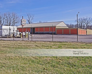 Storage Units for Rent available at 2101 South Morrison Avenue, Collinsville, IL 62234 Photo Gallery 1