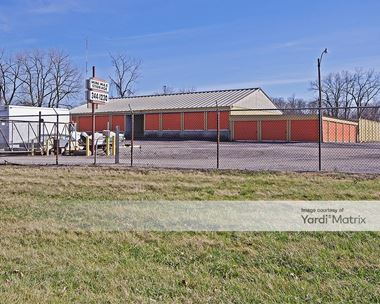 Storage Units for Rent available at 2101 South Morrison, Collinsville, IL 62234 Photo Gallery 1
