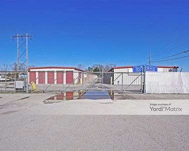 Storage Units for Rent available at 135 Mallard Drive, Pontoon Beach, IL 62040 Photo Gallery 1