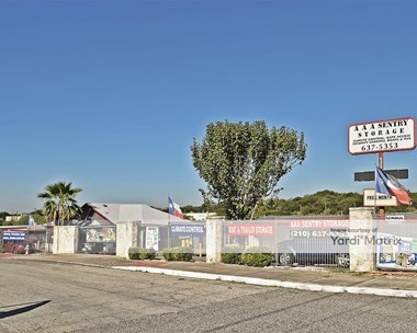 Storage Units for Rent available at 6303 Krempen Avenue, San Antonio, TX 78233 Photo Gallery 1