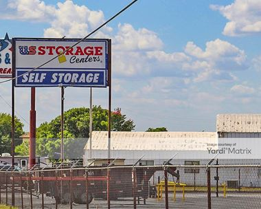 Storage Units for Rent available at 28730 Interstate 10 West, Boerne, TX 78006 Photo Gallery 1