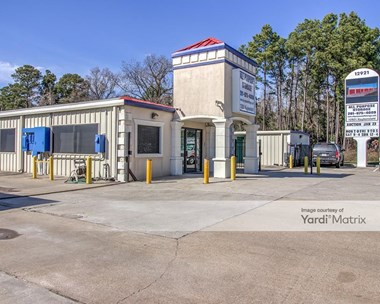 Storage Units for Rent available at 12921 Kuykendahl Road, Houston, TX 77090 Photo Gallery 1