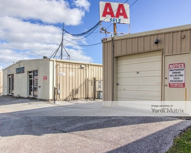Storage Units for Rent available at 9021 Ruland Road, Houston, TX 77055 Photo Gallery 1