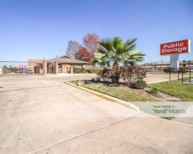 Storage Units for Rent available at 6400 West Little York Road, Houston, TX 77091 Photo Gallery 1