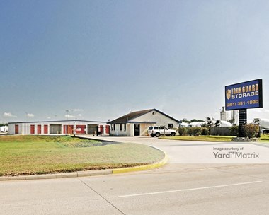 Storage Units for Rent available at 24620 Franz Road, Katy, TX 77493 Photo Gallery 1