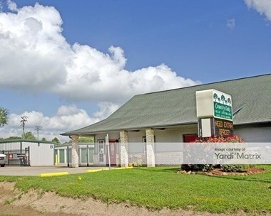 Storage Units for Rent available at 17010 Huffmeister Road, Cypress, TX 77429 Photo Gallery 1